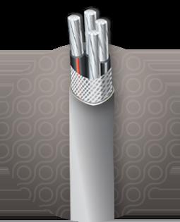 Cerrowire Aluminum SER