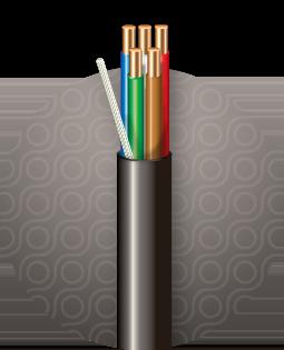 Cerrowire Sprinkler System Wire