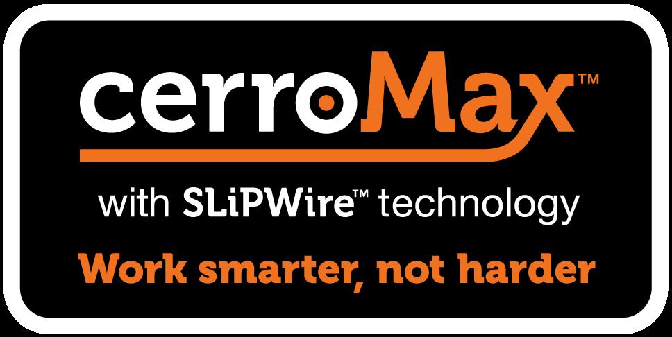 cerroMax by Cerrowire - Logo